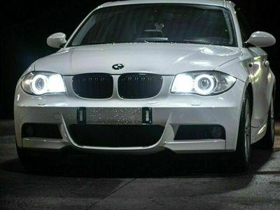 gebraucht BMW 123 Coupé d Coupe*M-Paket*Shadow*Xenon*Prof.N... als Sportwagen/ in Ibbenbüren