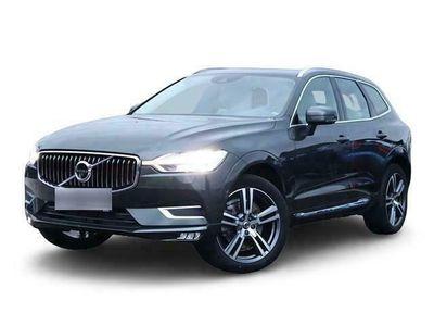 gebraucht Volvo XC60 XC60T5 AWD Inscription Aut. Navi*LED*PDC