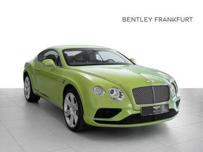 gebraucht Bentley Continental GT V8 von FRANKFURT