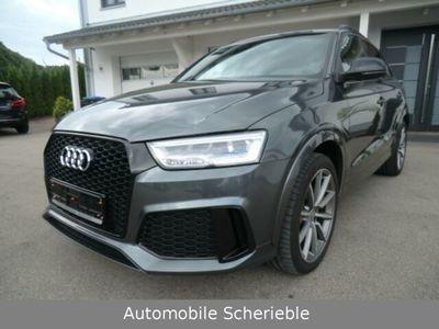 gebraucht Audi RS3 2.5 TFSI quattro LED / Navi / 1.Hand
