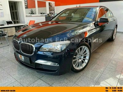 gebraucht BMW 730 d M-Paket *360°Kamera/HUD/SoftClose/Sitzbelü*
