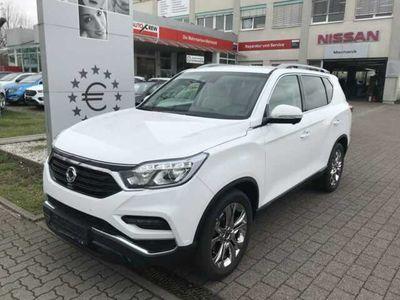 gebraucht Ssangyong Rexton 2.2 e-XDi 4WD Aut. Sapphire *MJ20*