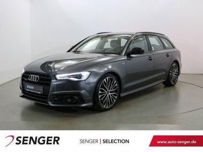 gebraucht Audi A6 Avant 3.0 TDI S line Pano exclusive Navi com