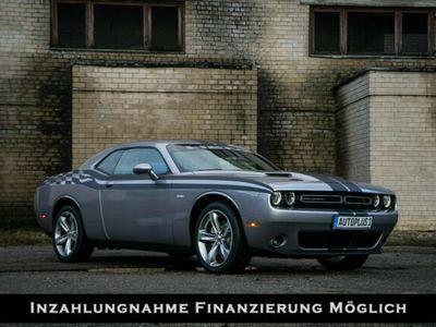 gebraucht Dodge Challenger R/T 5.7iV8 HEMI Europäische Navi