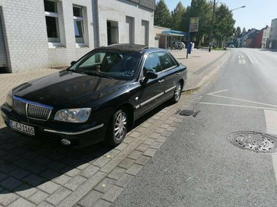 gebraucht Hyundai XG