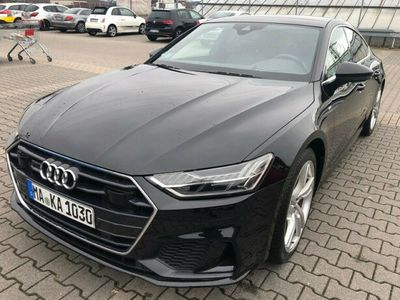 gebraucht Audi A7 55 TFSI quattro S tronic
