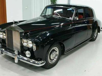 gebraucht Rolls Royce Silver Cloud III