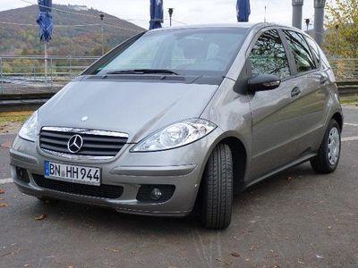 gebraucht Mercedes A180 CDI Classic