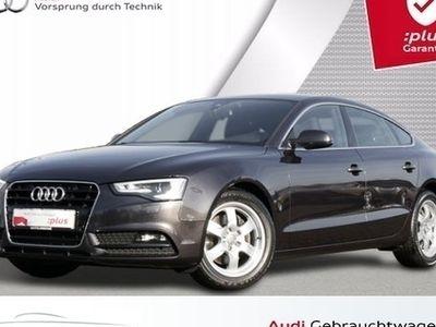 gebraucht Audi A5 Sportback 3.0 TDI ACC Einparkhilfe Navi Sitzheizung Bluetooth
