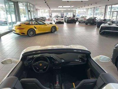 gebraucht Ferrari 488 RACINGS/LIFTING/CARBON/GARANTIE