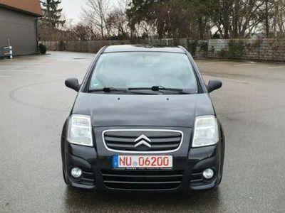 gebraucht Citroën C2 1.1