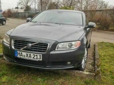 gebraucht Volvo S80 2.5T Momentum