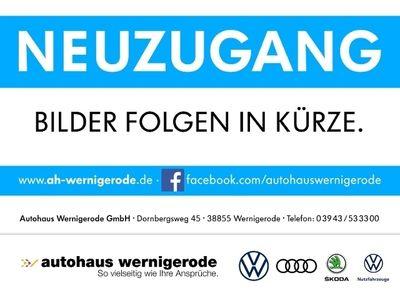 gebraucht VW Transporter T6Doppelkabine Pritsche 2.0 TDI 4-motion KLIMA -