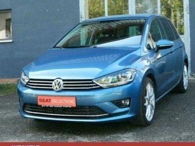 gebraucht VW Golf Sportsvan VII Lounge BMT/Start-Stopp
