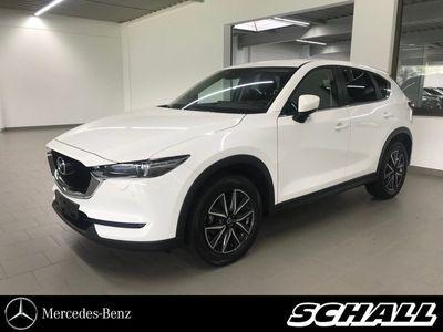 gebraucht Mazda CX-5 2.0 SKYACTIV-G 160/EXCLUSIVE/I-ACTIVESENSE