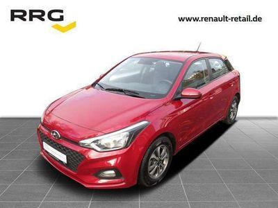 gebraucht Hyundai i20 1.3 Select 0,99% Finanzierung!!! als Kleinwagen in Hamburg