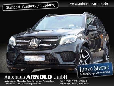 gebraucht Mercedes GLS350 d 4M AMG Line Night Panorama AHK Distr.