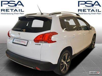 gebraucht Peugeot 2008 PureTech 130 S&S Allure *NAVI*PANO*Grip-Contr*