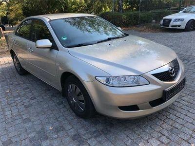 käytetty Mazda 6 Sport 1.8 Comfort Nr 35