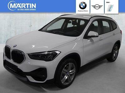 gebraucht BMW X1 sDrive18i *Advantage*18 M LMR*LED*Navi*Tempomat*Shz*