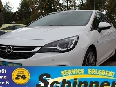 gebraucht Opel Astra 1.6 Turbo Start/Stop Innovation