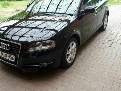 gebraucht Audi A3 Sportback