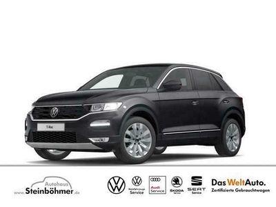 gebraucht VW T-Roc Sport 1.5 l TSI OPF 110 kW (150 PS) 6-Gang