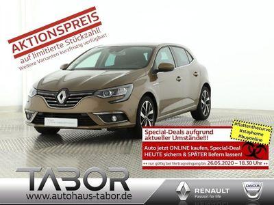 gebraucht Renault Mégane IV BOSE EDITION