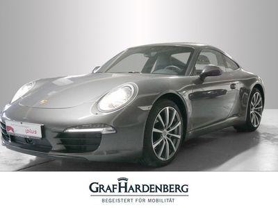 gebraucht Porsche 911 Carrera Coupé PDK Bi-Xenon