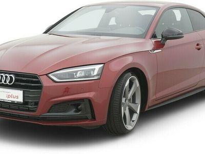 gebraucht Audi A5 A5 Coupι 50 TDI qu 3x S line tiptro. 210kW*Tour*