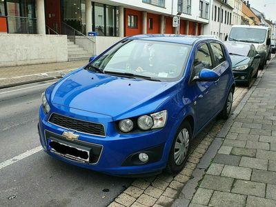 gebraucht Chevrolet Aveo 1.6 LTZ als Kleinwagen in Mülheim-Kärlich