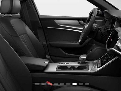 gebraucht Audi A6 Allroad A6 allroad 50 TDI quattro Euro 6, Businesspaket
