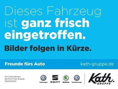 gebraucht VW Caddy Maxi Life 2,0 TDI SCR Comfortline, Klima, PDC, Alu