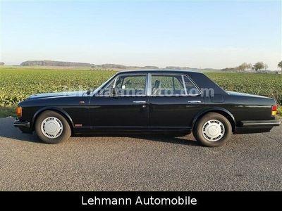 gebraucht Bentley Turbo R * H-Zulassung * Linkslenker *