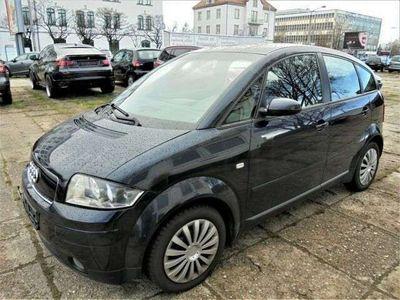 gebraucht Audi A2 1.6 FSI Klima/ZV/FH/Euro4