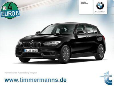 gebraucht BMW 116 i 5-Türer