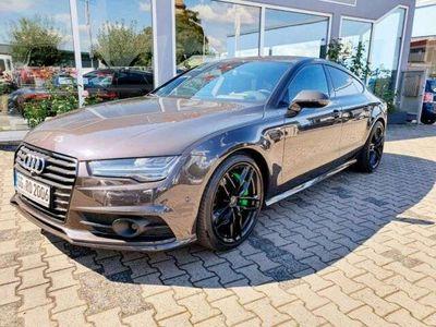 gebraucht Audi A7 Sportback 3.0 TDI/ Matrix/Bose/HUD/SLine