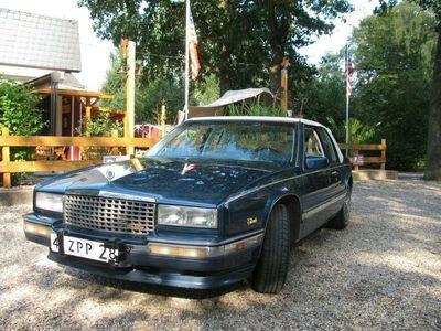 gebraucht Cadillac Eldorado Sammlerfahrzeug als Sportwagen/Coupé in Kerken