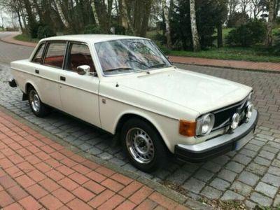 gebraucht Volvo 144 Oldie -Delux