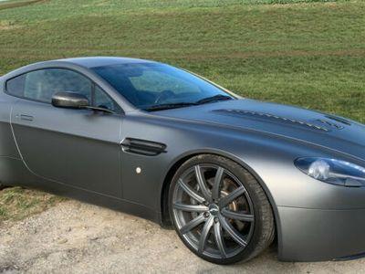 gebraucht Aston Martin V8 Vantage Einzelstück/Unikat by TAMSEN