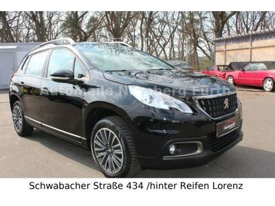used Peugeot 2008 Active*Tempomat*ECO*PDC hinten*Cruise