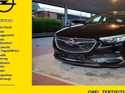 gebraucht Opel Insignia 2.0 CDTI 4x4 INNOVATION 4x4