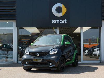 gebraucht Smart ForTwo Electric Drive EQ Cool u. Audio