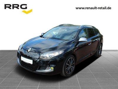 gebraucht Renault Mégane Grandtour 2.0 TCe 180 GT Xenon Panoramada