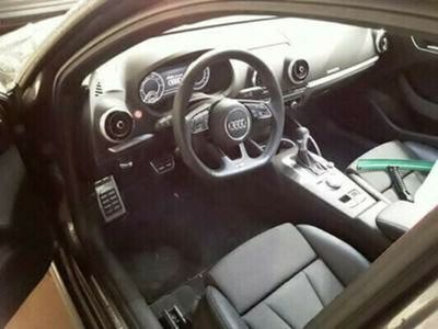 gebraucht Audi A3 Sportback 40 e-tron S LINE VIRTUAL LM18 SOUNDSYS