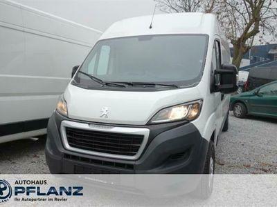 gebraucht Peugeot Boxer KW Avantage Edition L3H2 335 2.0 BlueHDi 1