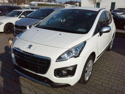 käytetty Peugeot 3008 BlueHDi 120 Stop & Start Active