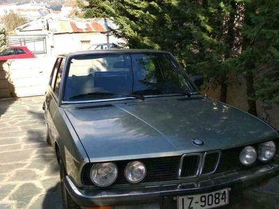 gebraucht BMW 518 E28