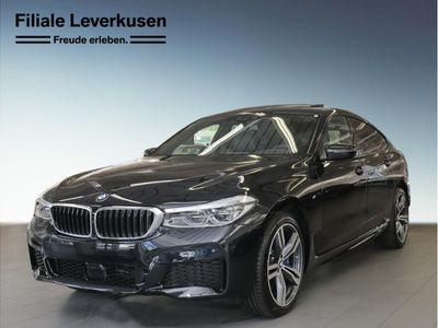käytetty BMW 640 6er i xDrive A Gran Turismo