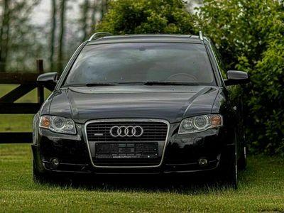 gebraucht Audi A4 B7 3.0 TDI Quattro SLine